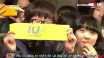 [Vietsub] 131114 Melon Music Awards Red Carpet & Top 10 Artist - IU Cut [IU Team]