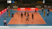 Replay - LAM J9 - Toulouse / Narbonne