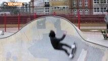 Burn Yard - Episodio 2 de 5 con Kimi Raikkonen en PRMotor TV Channel (HD)