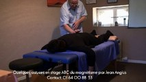 Ecole de magnetisme formation magnétiseur gestes de guérisseur
