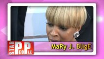 Mary J. Blige : A Mary Christmas