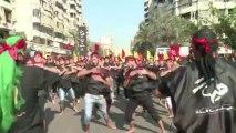 Les chiites libanais commémorent l'Achoura