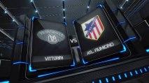 Serie A2 - 4^ - Vittorini Vs Atl. Fiumicino - Fanner Eight