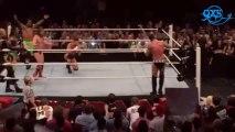 CM Punk mocks Roman Reigns fall
