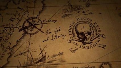 Teaser de Uncharted 4 : A Thief's End