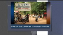 L'INVITE DU JOUR - Salifou SAWADOGO - Burkina Faso