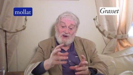 Vidéo de Georges-Olivier Châteaureynaud