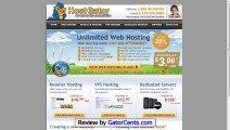 Hostgator Cyber Monday - Hosting Coupon Code: GATORCENTS