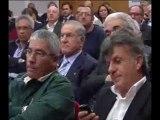 "TG 14.11.13 Realtà Italia ""scarica"" la Digeronimo, Olivieri alle primarie"