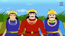 Humour Stories - The Intelligence of Manas - Moral Stories for Children