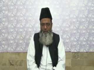 """Taaleem ul Qura'an """"Surah Al-Baqrah"""" Part 13"""