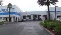 Chevrolet Service Dealer Tampa, FL | Chevy Parts & Service Tampa, FL