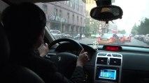 Donne al volante, istruzioni per l'uso: ma Pechino si ribella
