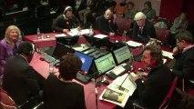 Roselyne Bachelot & Vittorio Grigolo : L'invité du jour du 15/11/2013 dans A La Bonne Heure