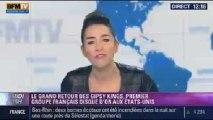 """Culture & vous: le retour des Gipsy Kings avec """"Savor Flamenco"""" - 15/11"""