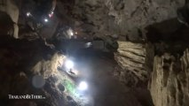 Water Caver in Ratchaburi - Caves & Caving in Thailand