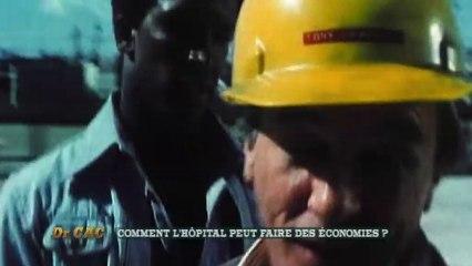 Dr CAC - Comment l'hôpital peut faire des économies ?