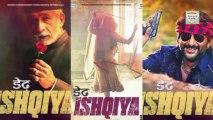 Dedh Ishqiya Trailer Out - Madhuri Dixit, Naseeruddin Shah, Arshad Warsi, Huma Qureshi