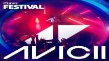 [ PREVIEW + DOWNLOAD ] Avicii - iTunes Festival: London 2013 - EP [ iTunesRip ]