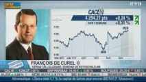 Le maintien de la politique de la fed et l'impact du tapering du QE3 sur les marchés européens: François de Curel, dans Intégrale Bourse - 15/11