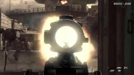 Call of Duty: Ghosts Tam Çözüm - Bölüm 5: Homecoming