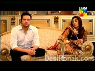 Muje Khuda Pe Yaqeen Hai - Episode 15 - November 19, 2013 - Part 3
