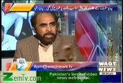 Fight Between Siddique al Farooq&Ahmed Raza Kasuri In Live show
