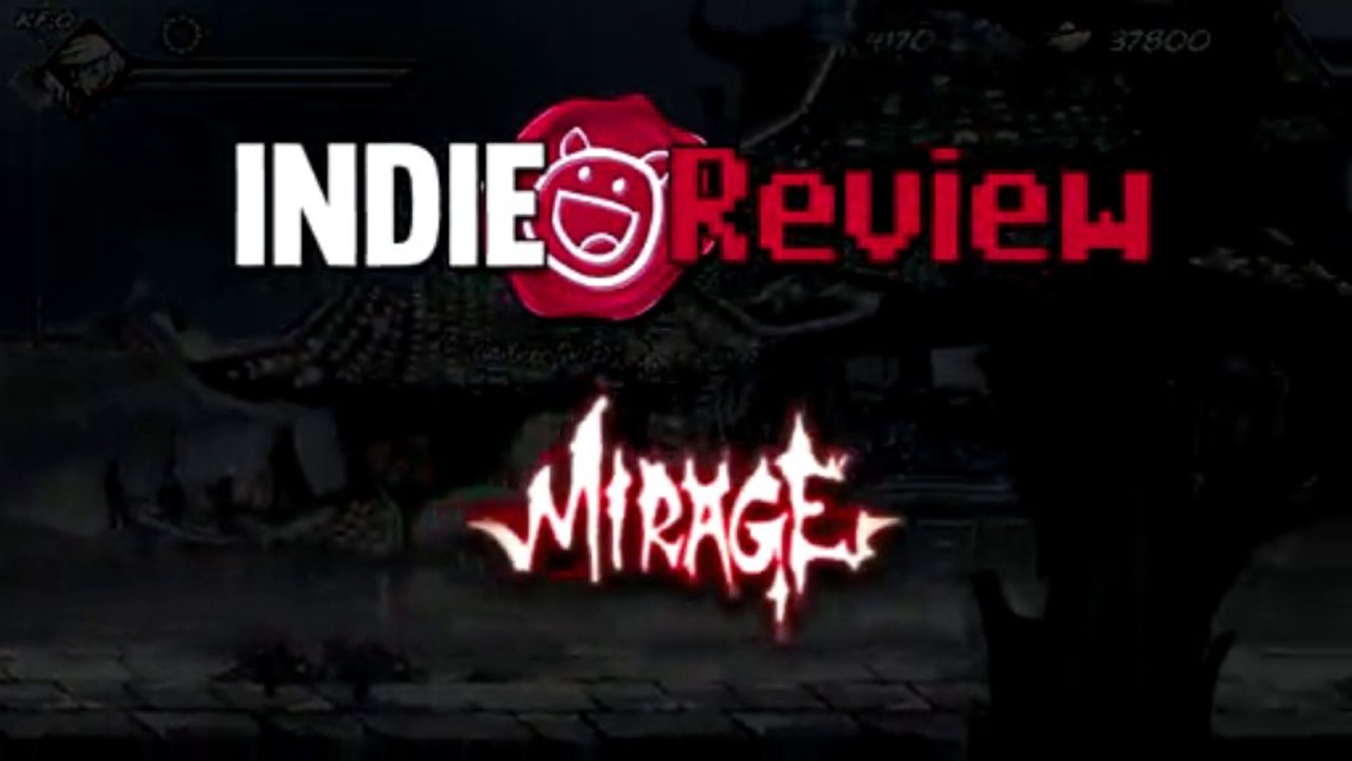 Indie Review - Rain Blood Chronicles : Mirage (PC)