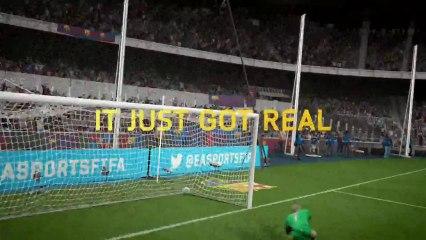 Trailer Messi de FIFA 14