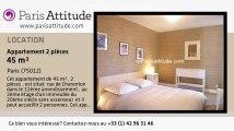 Appartement 1 Chambre à louer - Ledru-Rollin, Paris - Ref. 6113