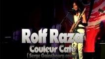Serge Gainsbourg - Couleur café (Rolf Raza Cover, Live)