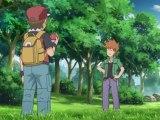 Pokémon : Les Origines