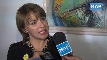 Conférence internationale sur le rôle de la société civile dans les politiques publiques