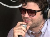 """Passion Pit - """"I Think This Next Record's Gonna Be A Lot More Fun"""""""