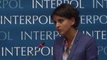 Intervention à la 2ème conférence mondiale d'INTERPOL sur le trafic d'êtres humains