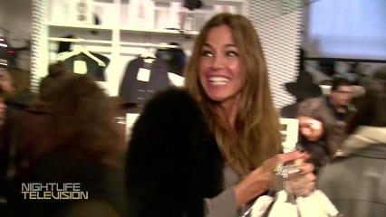 NEWS: Nicky Hilton & Milla Jovovich Celebrate The Launch Of Isabel Marant