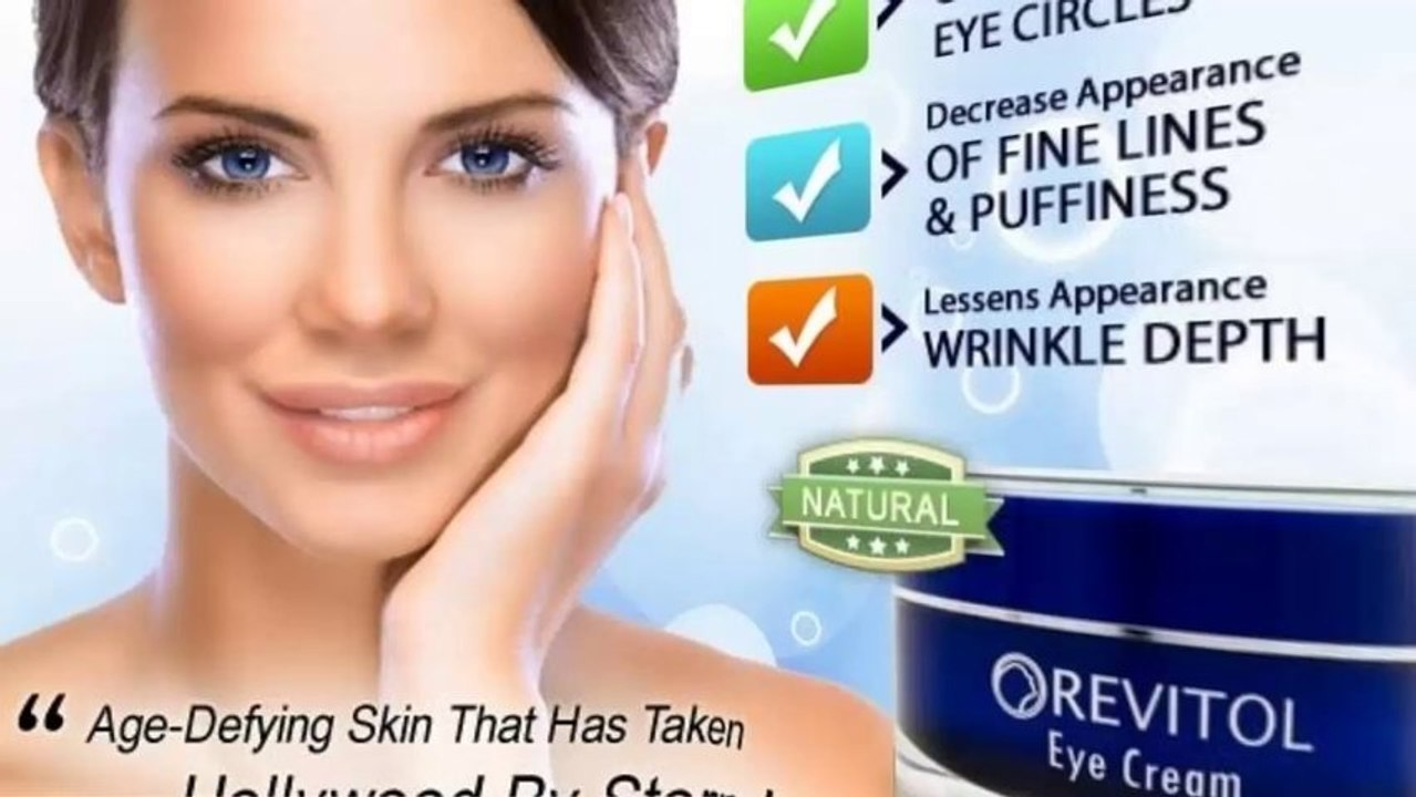 Best Eye Cream For Wrinkles And Dark Circles Video Dailymotion