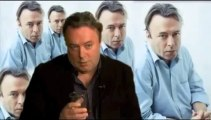 Christopher Hitchens vs Logic (Hitchens loses by the way)