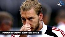 Transfert : Bendtner évoque son avenir
