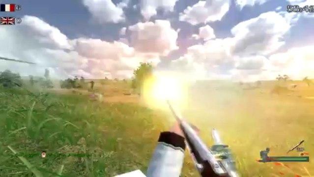 Napoleonic Wars - 14e VS 23e