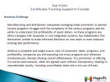 Sap Vistex Real Time Experts Training Support@magnifictraining.com