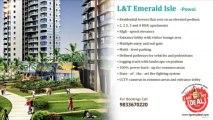 L&T Emerald Isle | Emerald Isle Powai by L&T Realty