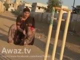 Khawaja sara Cricket Team