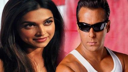 Confirmed - Deepika To Be Salman Khan's Lead Lady In 'Bade Bhaiya'