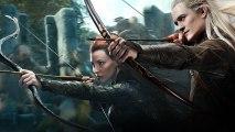 El Hobbit 2:La desolacion de Smaug-Trailer #2 en Español Latino (HD) Peter Jackson