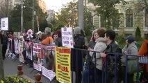 GUVERN, PROTEST IMPOTRIVA CRIMEI IN MASA!!, 16 noiembrie 2013 (3)