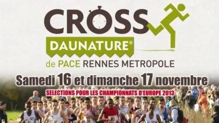 [LIVE!] CROSS DAUNATURE DE PACÉ RENNES METROPOLE