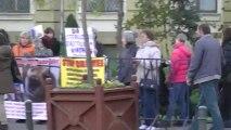GUVERN, PROTEST IMPOTRIVA CRIMEI IN MASA!!, 16 noiembrie 2013 (10)