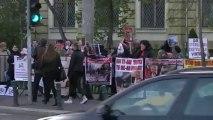 GUVERN, PROTEST IMPOTRIVA CRIMEI IN MASA!!, 16 noiembrie 2013 (11)
