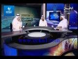 مناظرة بين النائب د. حسين القويعان و النائب د. علي العمير في برنامج المشهد السياسي ـ الجزء الثاني